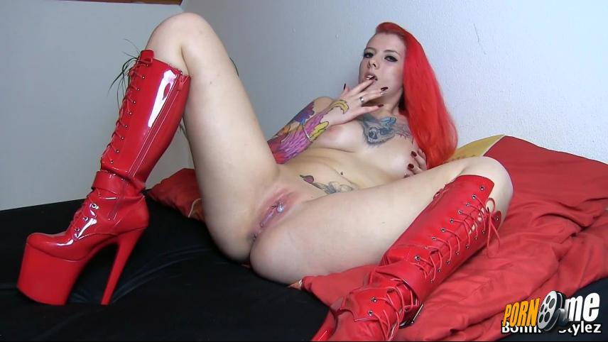 bonnie stylez porno