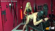NataschaVonSteinberg – Strap on