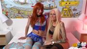 Tight-Tini – User-Fick EXTREM mit TV-Nadine